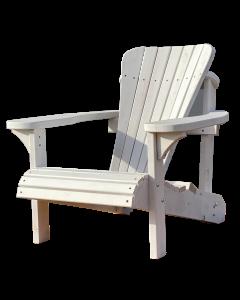 Primed Art Chair